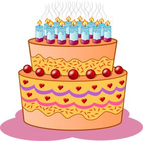 Oggi E Il Mio Compleanno Due Colonne Taglio Basso