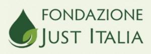 logo fondazione just